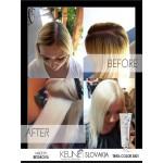Ako dosiahnem platinovú blond - Riešenie-balíček PLATINUM