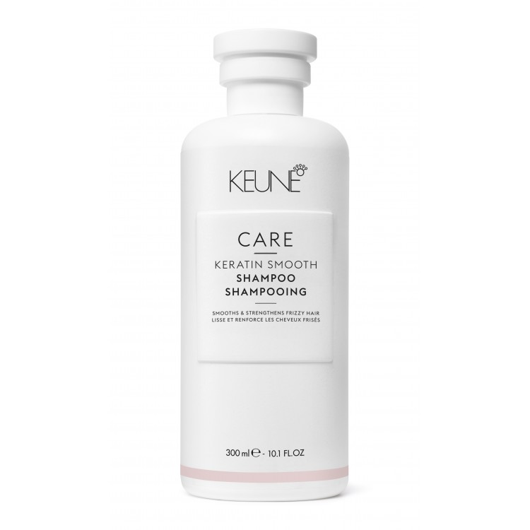 CARE LINE Šampón s keratínom - 300ml