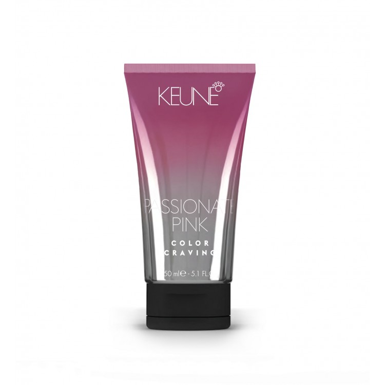 COLOR CRAVING PASSIONATE PINK - 150ml