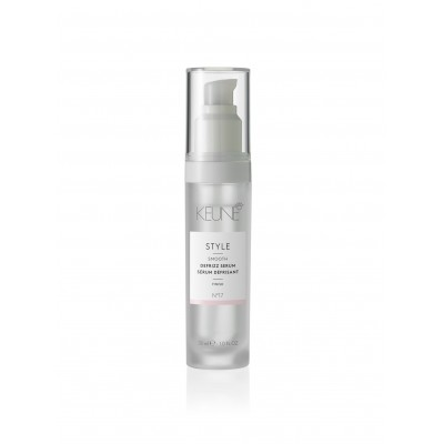 KEUNE STYLE Defrizz Sérum 30ml